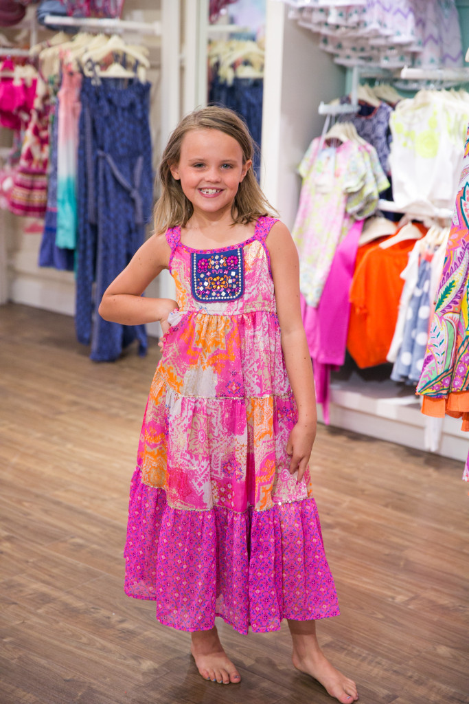 Fashion Camp for Kids on www.thestylegatherin.com The Style Gathering