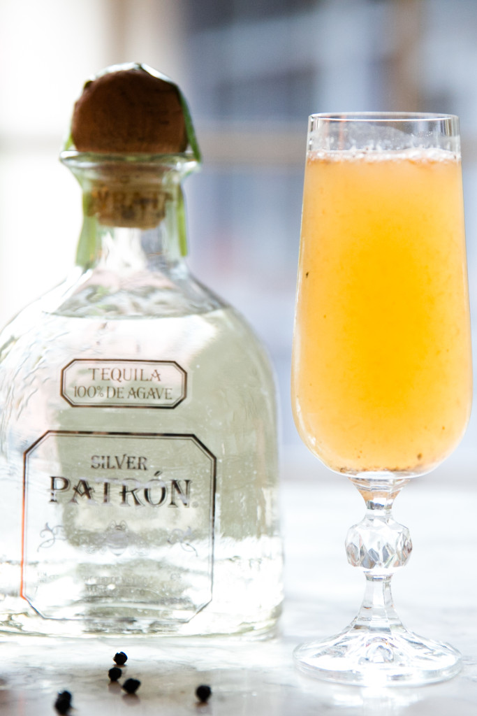 National Tequila Day with Patron on The Style Gathering www.thestylegathering.com