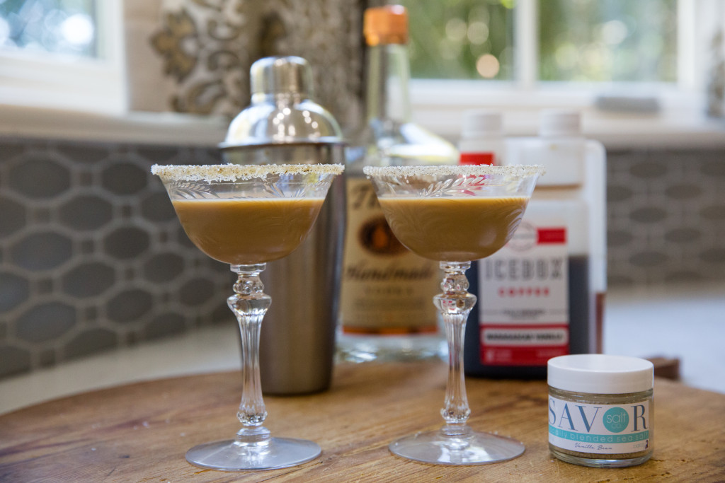National Coffee Day with IceBox Coffee on The Style Gathering www.thestylegathering.com